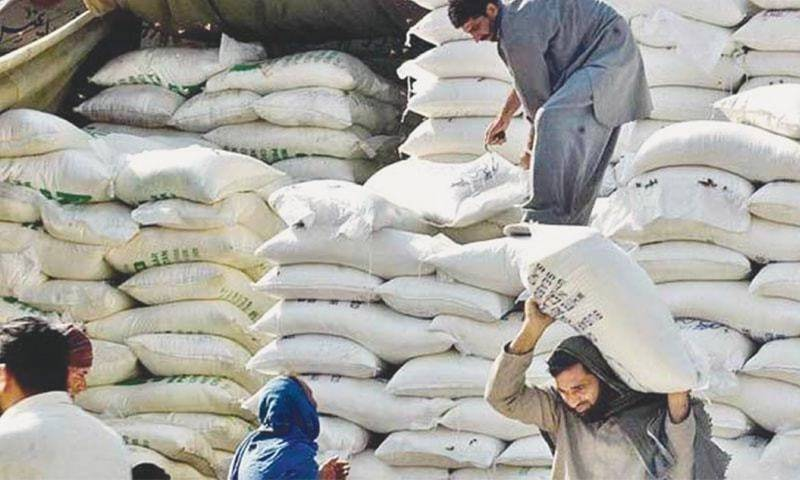 Karachiites purchase costliest flour in country, say stats