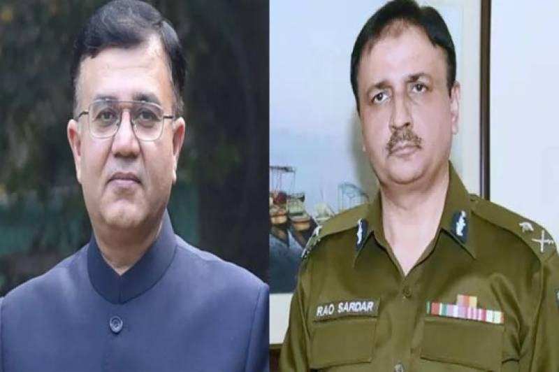 PM approves appointment of new Punjab IGP, CS