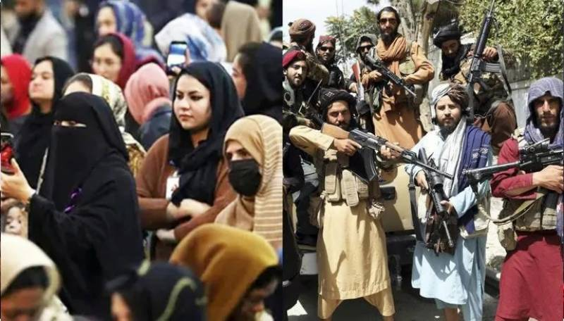 Deserted Afghan universities open as Taliban impose new rules