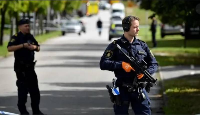 Sweden arrests two women linked to IS