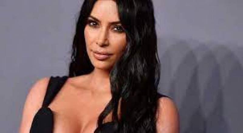 Kim Kardashian is under investigation for pumping crypto tokens