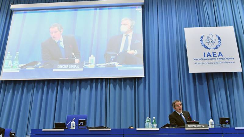 IAEA says nuclear monitoring in Iran 'seriously undermined'