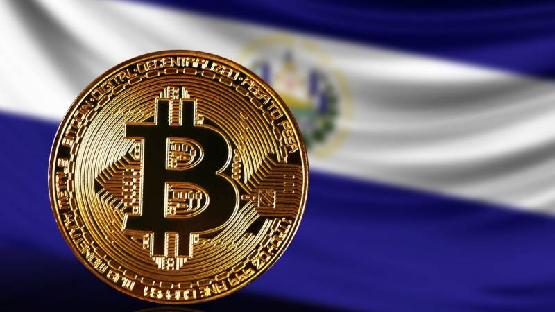 In world first, bitcoin becomes legal tender in El Salvador