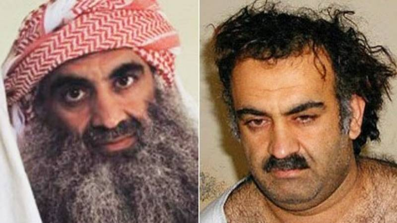 Trial of accused 9/11 mastermind resumes, days before 20th anniversary