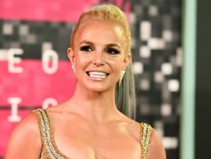 Britney's father files to end conservatorship