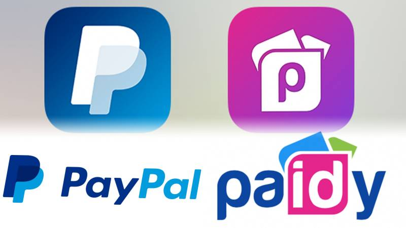 PayPal to buy up Japan's Paidy for $2.7 billion