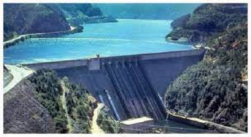 Bhasha Dam contract awarded 'illegally', says AGP report
