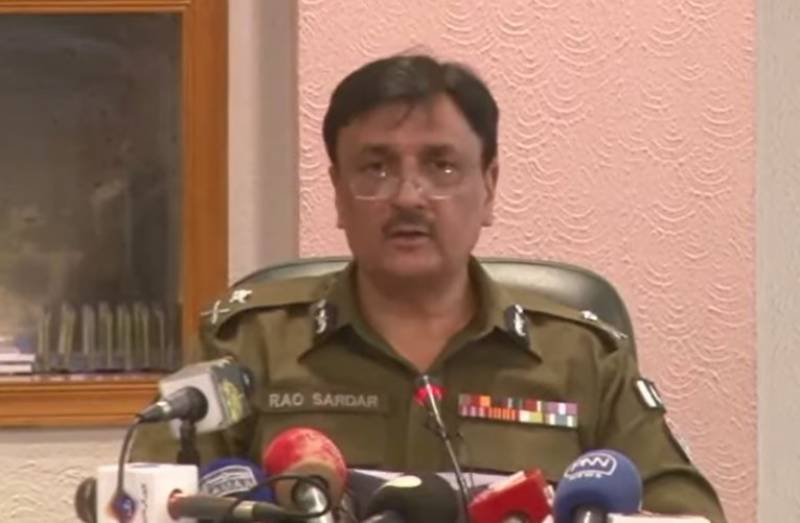 New Punjab IGP vows to go after land mafia