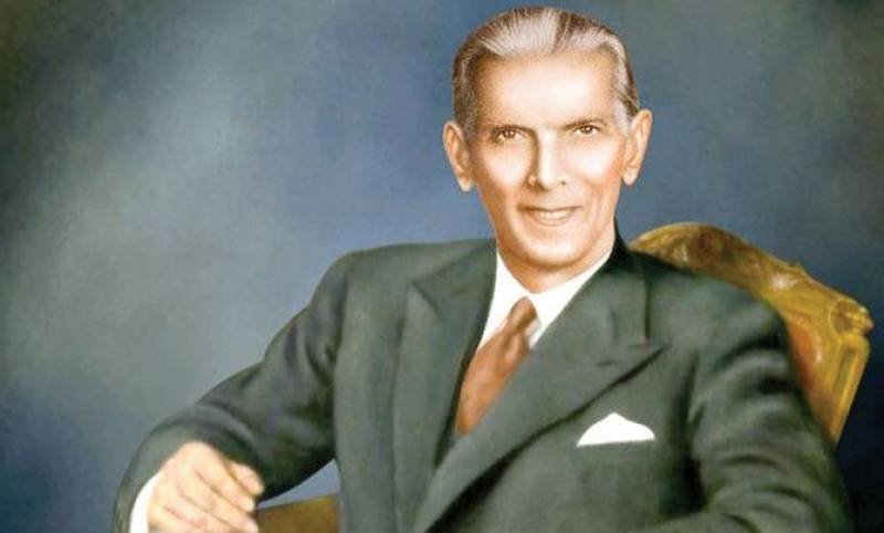 73rd death anniversary of the Great Quaid
