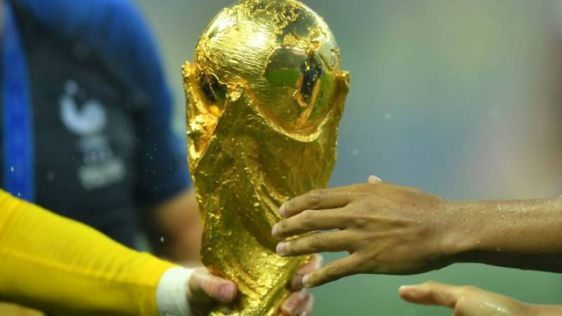 European Leagues 'unanimously oppose' biennial World Cup plans