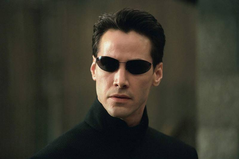 'The Matrix' is back with first look at 4th instalment