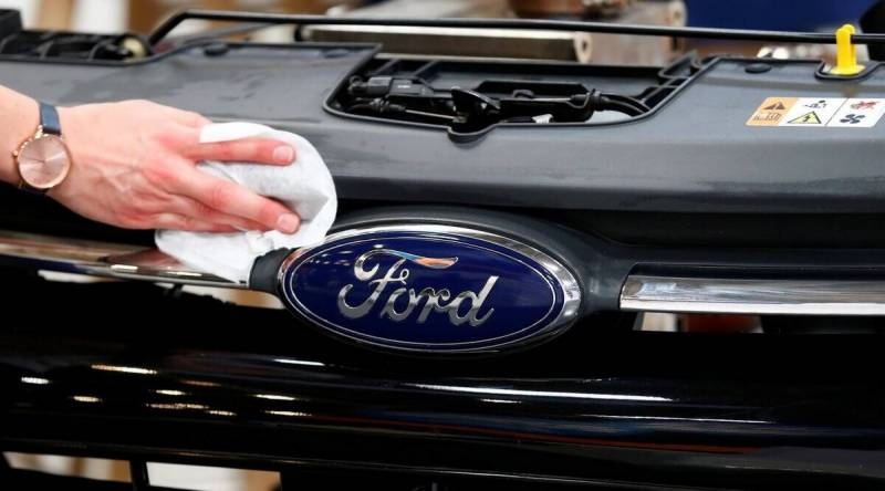 Ford latest automaker to exit car manufacturing in India