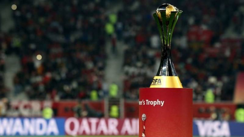 Japan withdraw from hosting Club World Cup