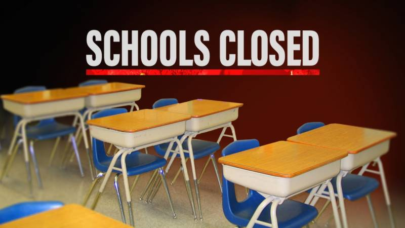 NCOC decides to keep schools shut for another week