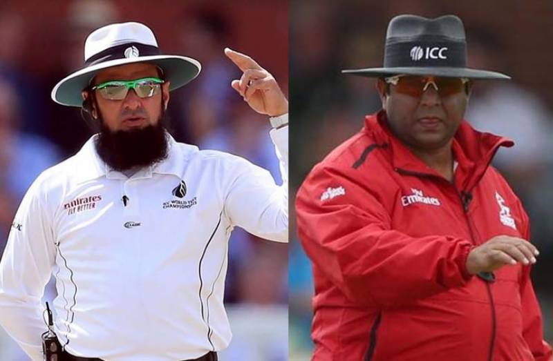 PCB appoints match officials for Pakistan-New Zealand series