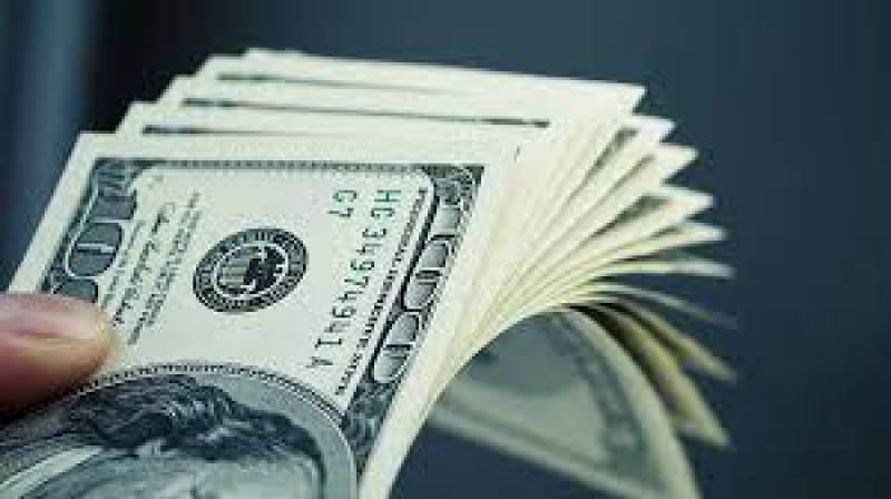 US dollar inches towards Rs168 against Pakistani rupee