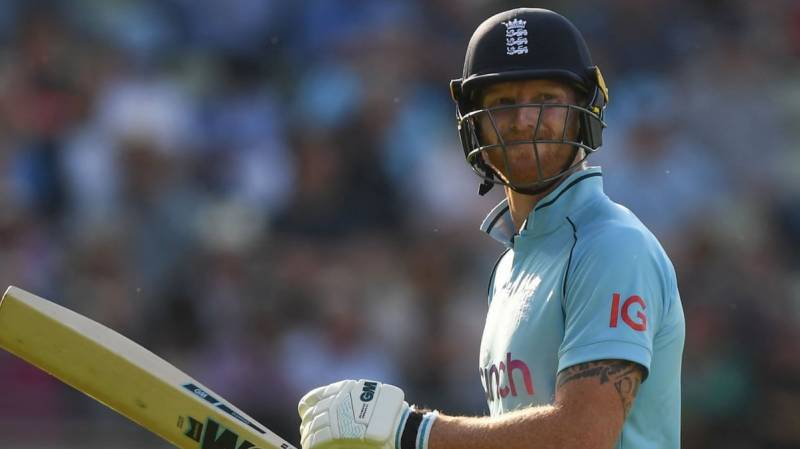 Stokes left out of England's T20 World Cup squad