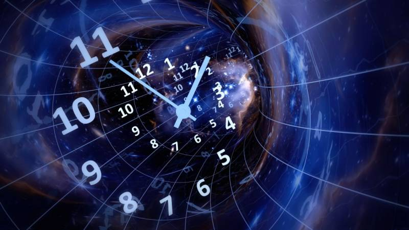 What the world's most accurate clock can tell us about Earth and the cosmos