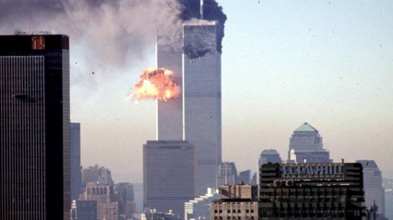'America was very far away': How Afghans remember 9/11