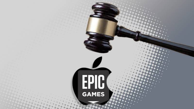 Apple must loosen app payment system: judge in Epic Games case