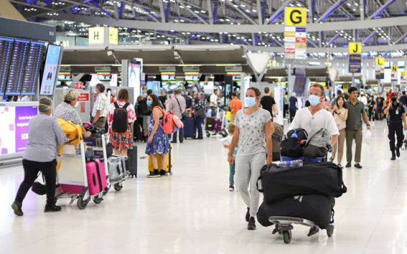 Bangkok to reopen for vaccinated tourists in October