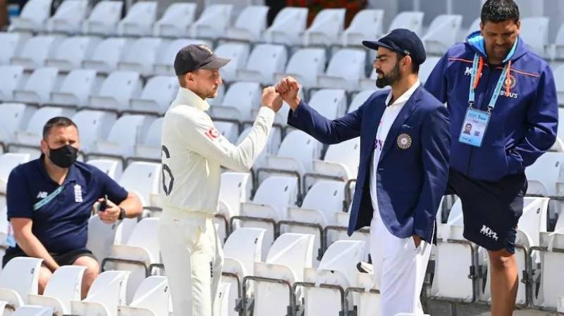 BCCI offer to reschedule cancelled England-India Test