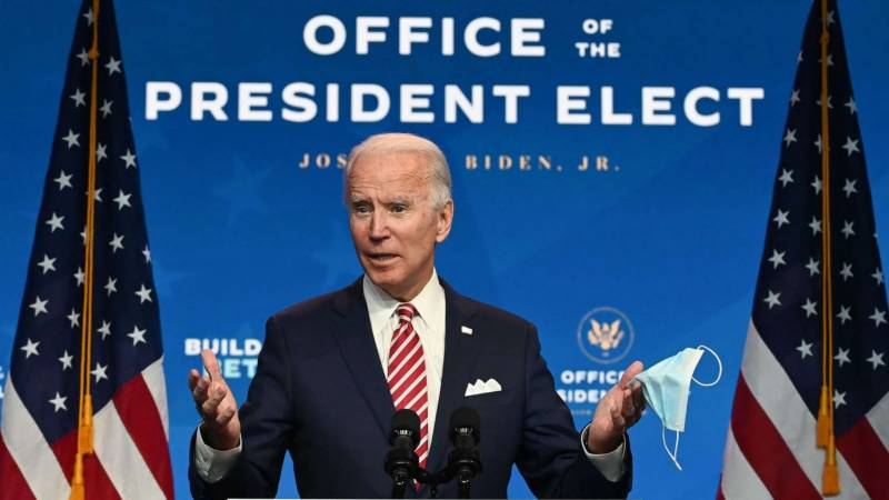 Biden facing pressure from Democrats to replace Fed chief