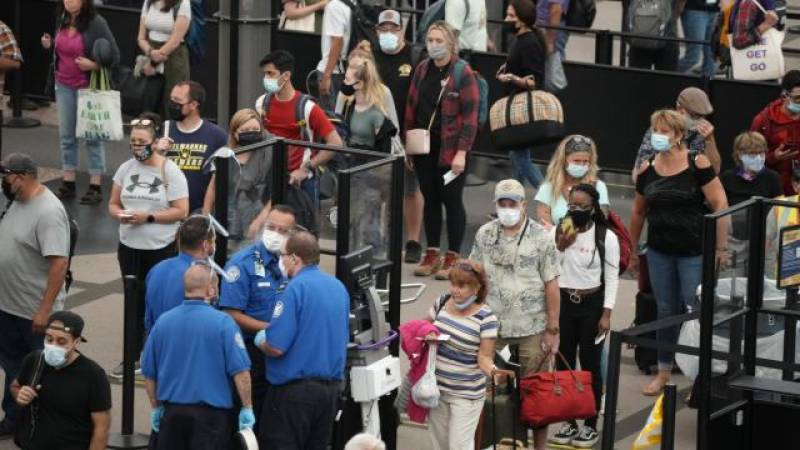 Cybersecurity seen as rising risk for airlines after 9/11