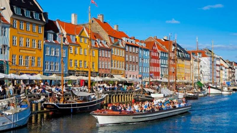 Denmark becomes only European country with no Covid curbs
