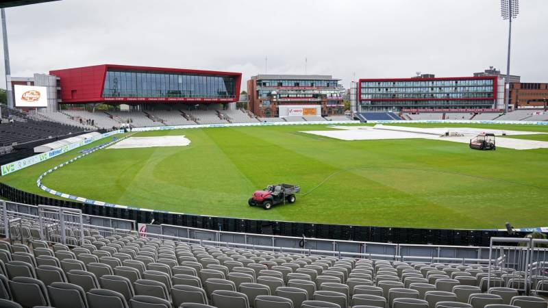 England-India fifth Test cancelled due to India Covid concerns