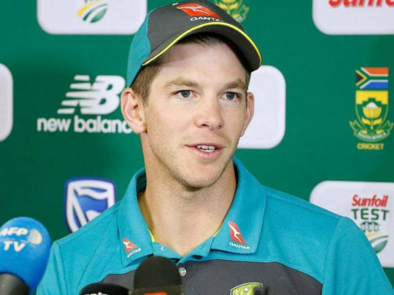 Teams could boycott T20 World Cup over Afghanistan: Paine