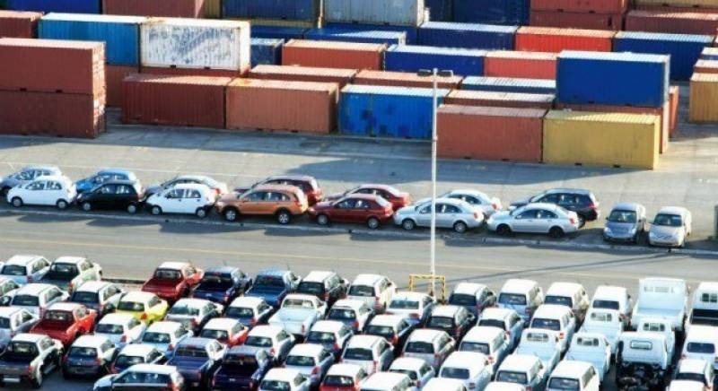 SHC orders release of used imported cars from Karachi Port