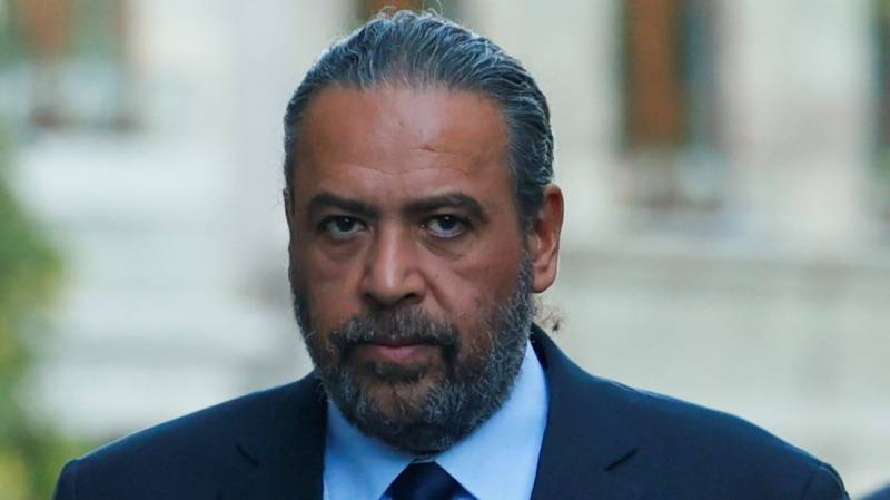 Powerful Kuwaiti royal convicted in Swiss forgery case