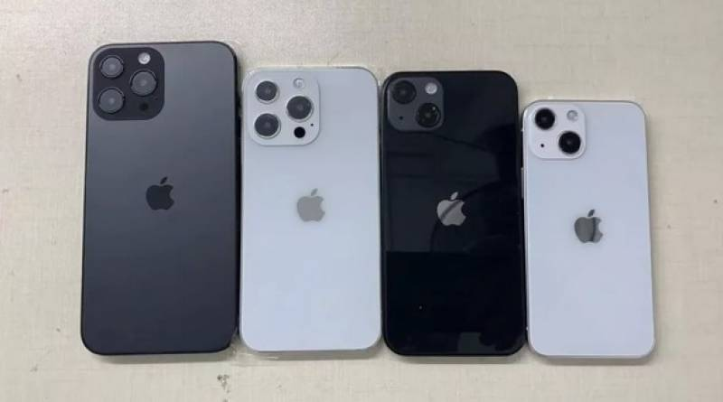 Please don't let this iPhone 13 storage rumour come true!