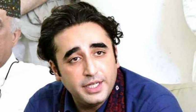 Bilawal demands disqualification of ministers who attacked ECP