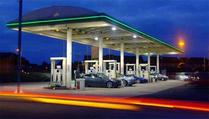 Sindh, Balochistan CNG stations to close for four days from Monday