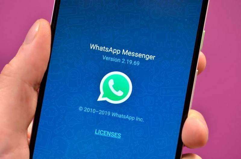 WhatsApp users can read deleted messages with simple trick