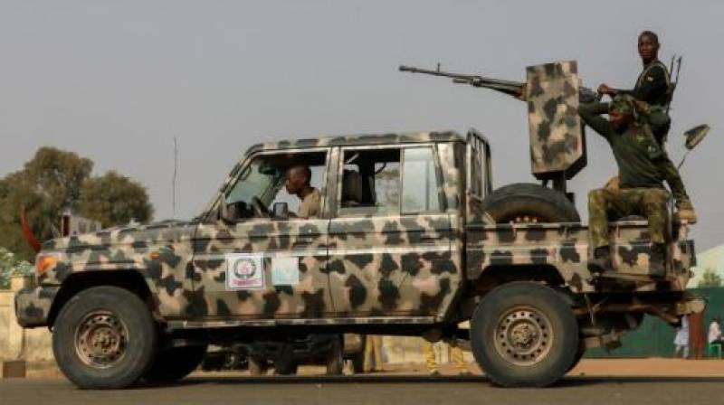Dozens of abducted students freed in NW Nigeria as army cracks down