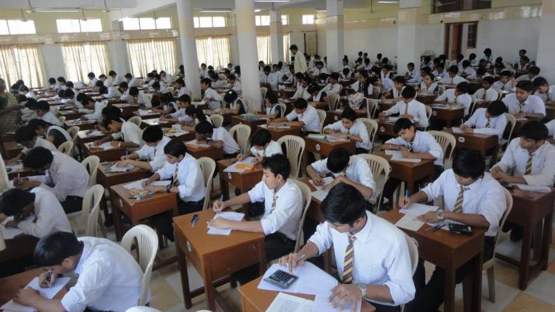 Govt decides to pass students of 10th,12th classes
