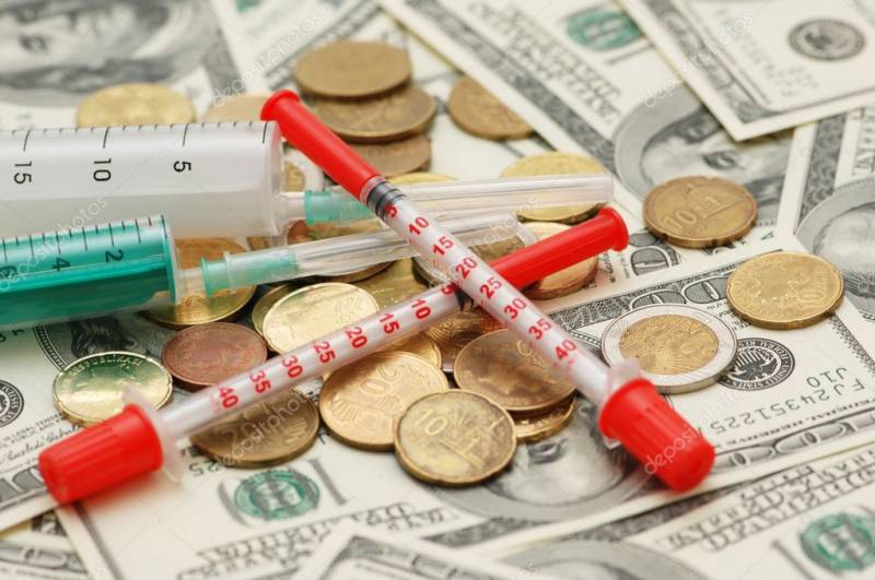 Medicines for diabetes, BP, heart diseases become more 17pc expensive