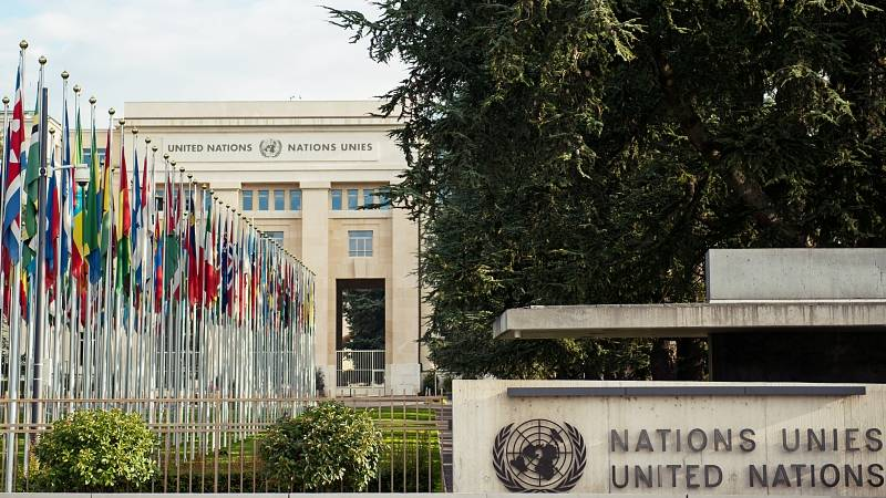 UN's aid conference on Afghanistan to begin in Geneva today