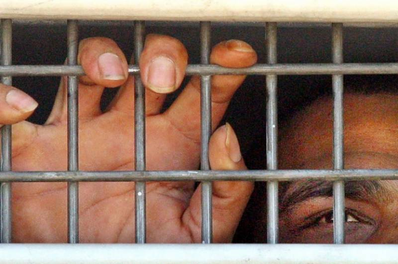 1,400 Palestinians in Israel jails to hold hunger strike