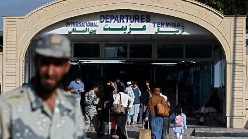 Qatar won't take 'responsibility' for Kabul airport without Taliban agreement