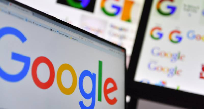 S Korea fines Google almost $180m for market abuse