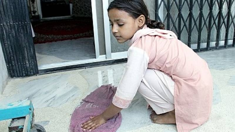 Senate Committee bars child labour at home, passes 'Domestic Workers Bill'