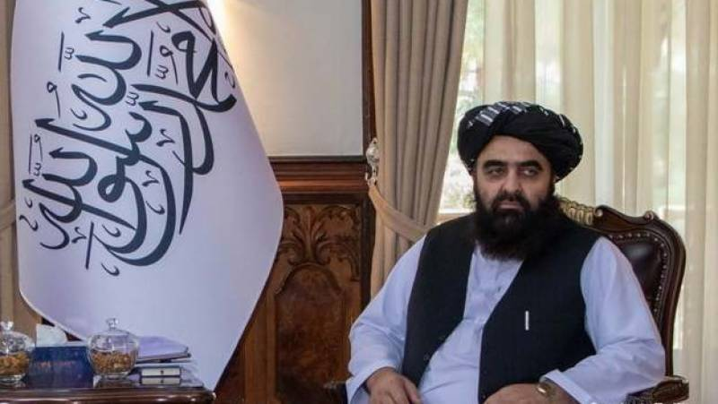 Taliban thank world for promised aid, urge US to show 'heart'