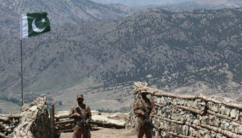Seven soldiers martyred in South Waziristan operation