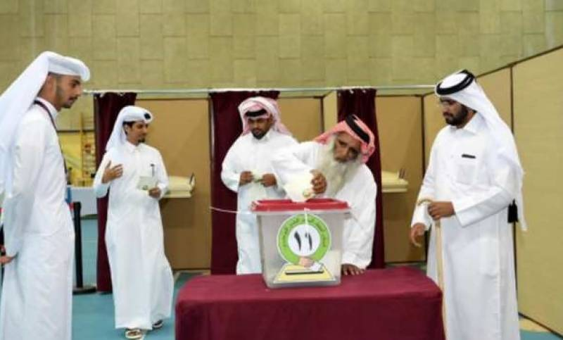 Campaigning opens for first ever Qatar legislative polls
