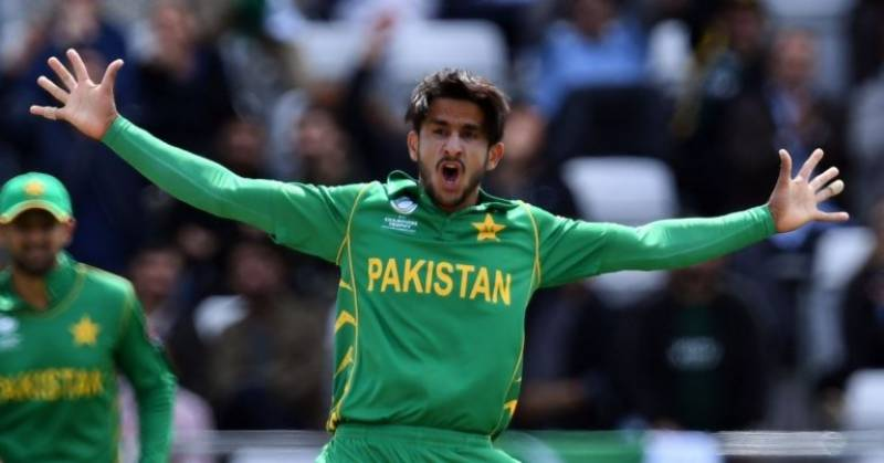 Hassan Ali sets target to beat India and win T20 WC