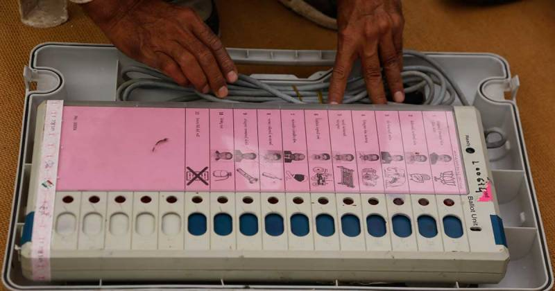 Legislation required on use of EVM in elections: IHC